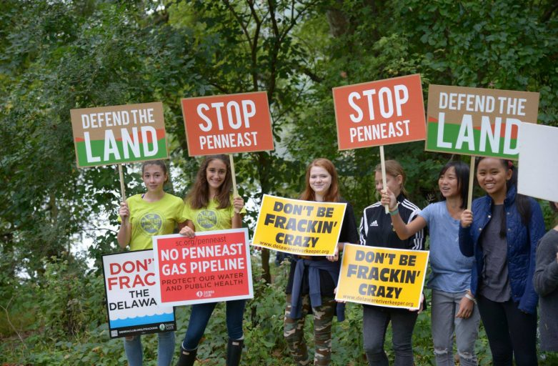 Release: We Won't Win the War on Climate Change with Rulings like SCOTUS' on PennEast